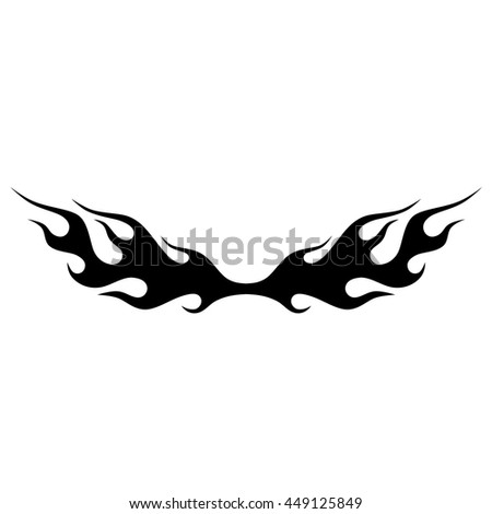 tattoo stencil pattern
