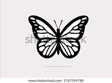 Tawny Orange Monarch Butterfly design hand drawn daisy flower design hand drawn daisies positive quote flower design margarita  mariposa stationery,mug,t shirt,phone case