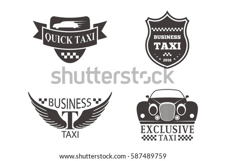 taxi badge car service business