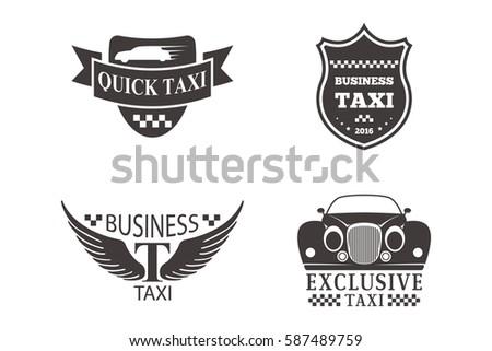 taxi badge car service business