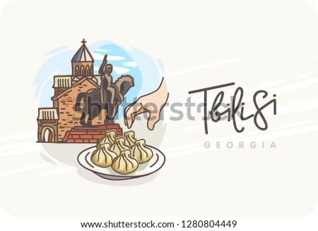 tbilisi georgia world travel