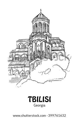 tbilisi  tiflis   georgia