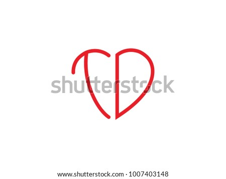 Love Background With 60d Hearts For Valentine's Day Download Free Classy T D Love