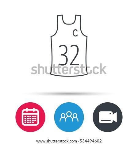 team captain icon basketball