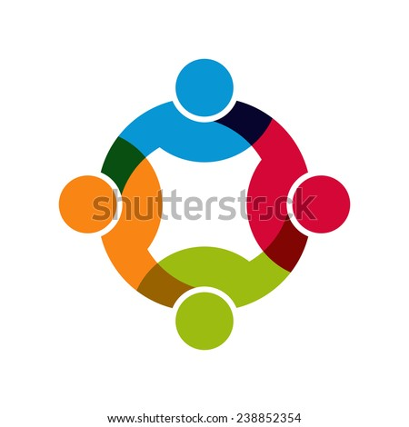 Teamwork Social Network logo