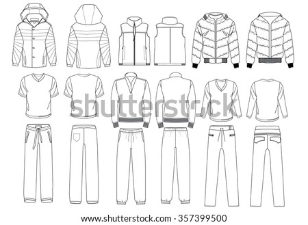 technical sport  fashion