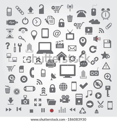 Websites Technology