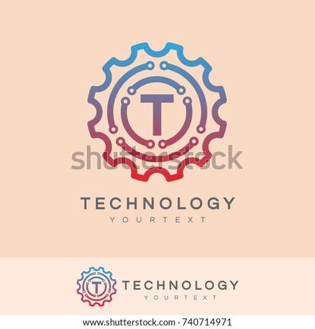 technology initial letter t