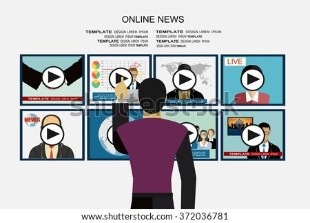 technology  internet  tv and