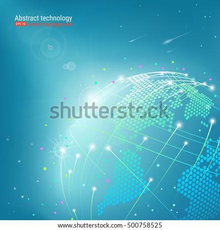technology planet the symbolic