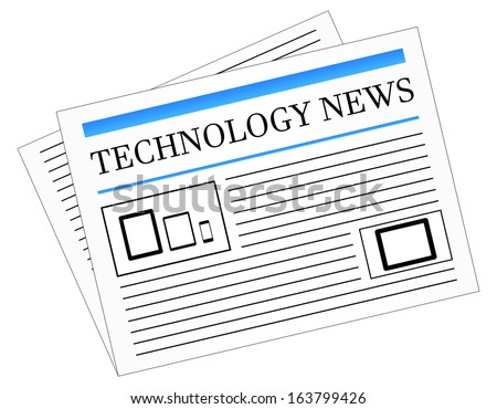 technology similar to ipad news