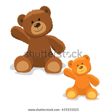 Stock Photo Teddy Bear