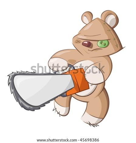 teddy's revenge