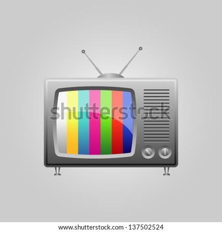 Television Icon.