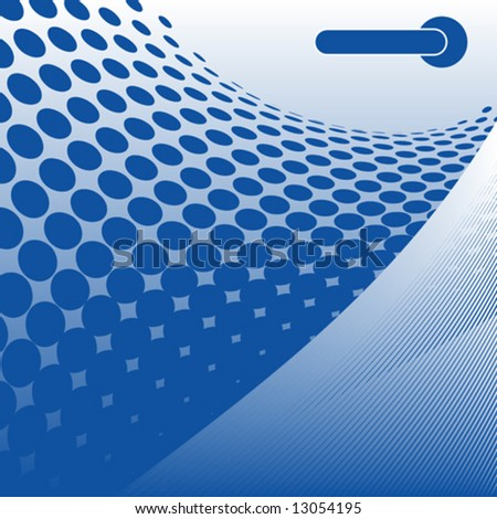 Template design background. Corporate business style