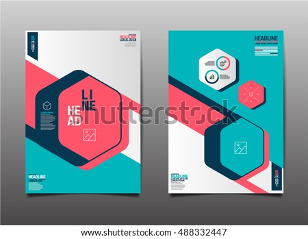 template design layout