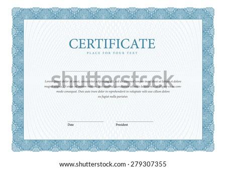 stock-vector-template-horizontal-certificate-and-diplomas-vector