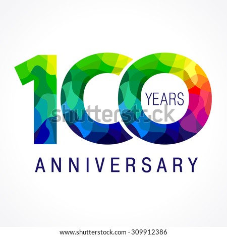 Royalty free template logo of the 60th anniversary 306854705 stock photo - Th anniversary symbol ...