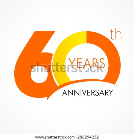 Royalty free 10th anniversary logo template with a 333029564 stock photo - Th anniversary symbol ...