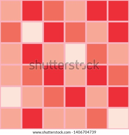 Template simple  simple minimalist pattern for background poster, banner or tile