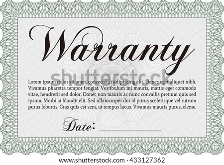 Template Warranty. Customizable, Easy to edit and change colors. Complex background. Lovely design.