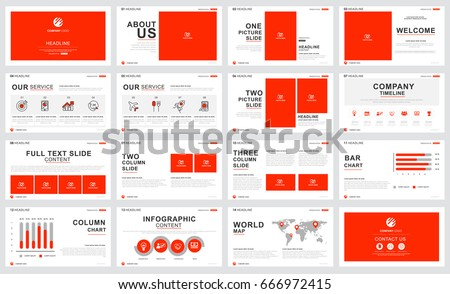 Templates  presentation for annual report, banner, flyer, leaflet, brochure, corporate report, marketing, advertising. vector design.