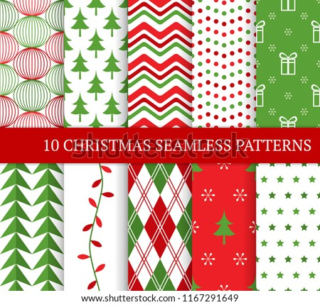 Christmas Tree Argyle Pattern Background Download Free Vector Art Impressive Christmas Pattern Wallpaper