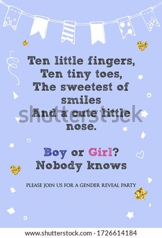 ten tiny toes boy or girl  ten