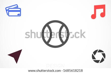 tennis racket vector icons. tennis game. tennis for sport icons. tennis for kids icons.10 eps icon icons . flat icon design.