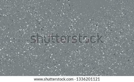 terrazzo pattern abstract