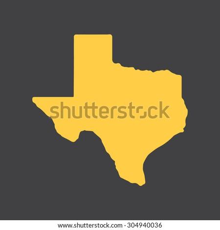 texas  lone star state border