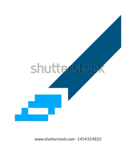 Text edit icon. flat illustration of Text edit. vector icon. Text edit sign symbol