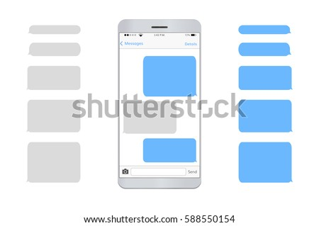 text message mobile phone