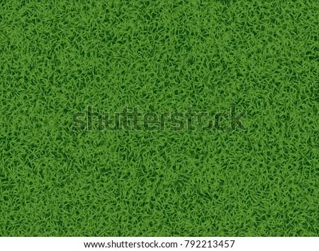 texture grass illustration - Shutterstock ID 792213457