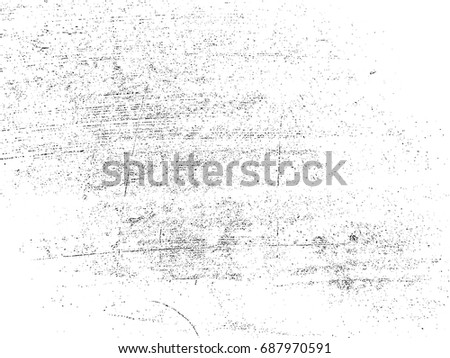 Texture Grunge. Dust Overlay Distress Dirty Grain Vector background.