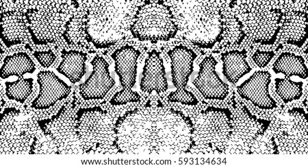 texture pattern black white