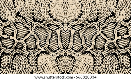 texture pattern black white snake