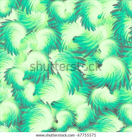 texture plumage