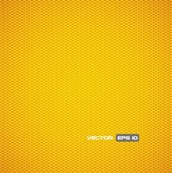 Texture - yellow metal grid