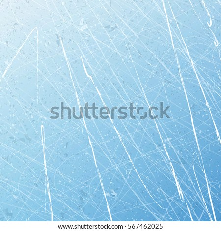 textures blue ice ice rink