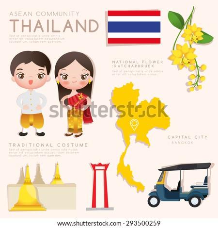 thailand   asean economic