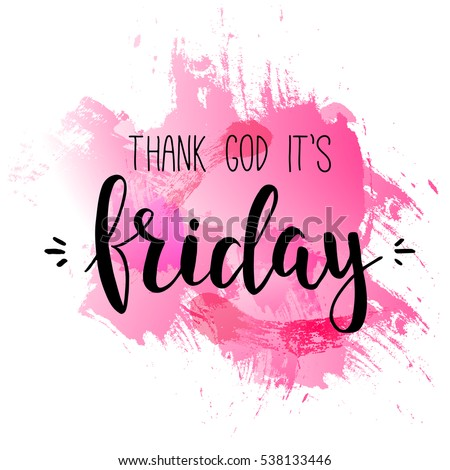 Thank God Its Friday Quote Images Download Free Images