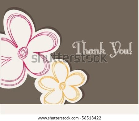 personal thank you letter format. formal thank you letter
