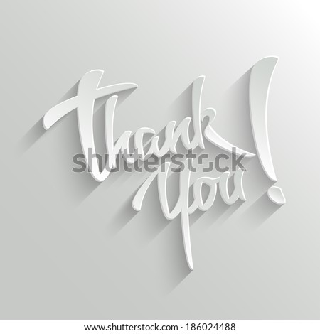 stock-vector-thank-you-hand-lettering-greeting-card-typographical-vector-background-handmade-calligraphy