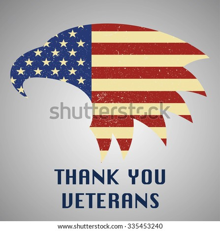 thank you veterans quote with