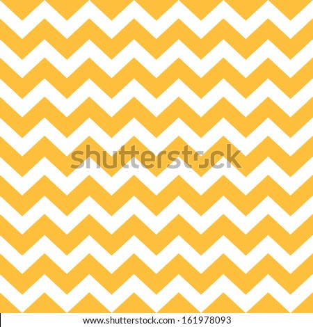 Thanksgiving seamless Chevron pattern. Vector background