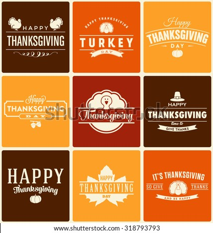 thanksgiving symbol and