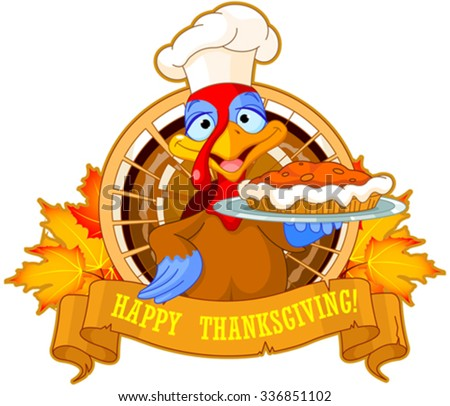 stock-vector-thanksgiving-turkey-serving-pumpkin-pie