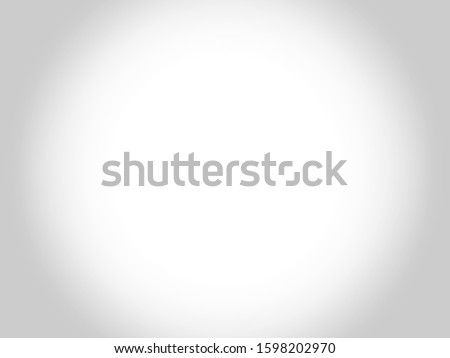 The abstract design. Grey white vignette background vector.  Stock photo ©