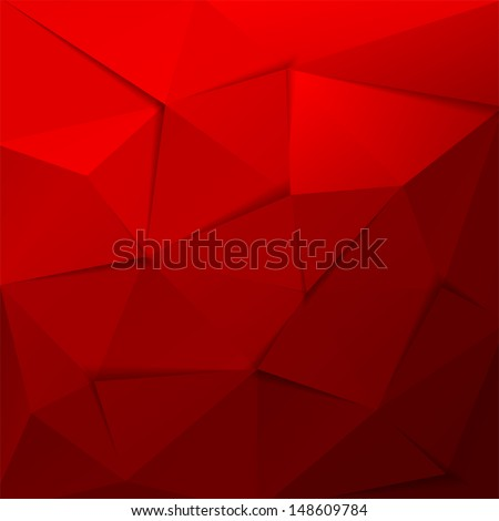 the abstract geometric 3d